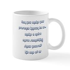 Unique Evp Mug