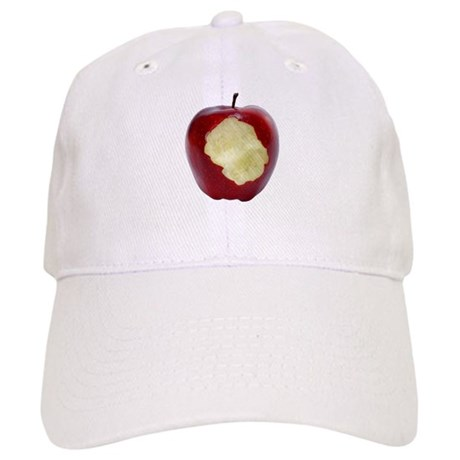 A Red Apple On Your Cap