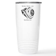 Boost Gear - 90mm + Club - Travel Mug