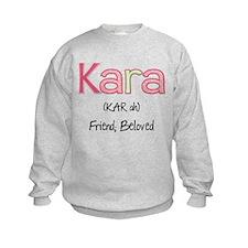 Kara Jumpers