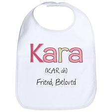 Kara Bib