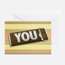 You are Sweet Greeting Card