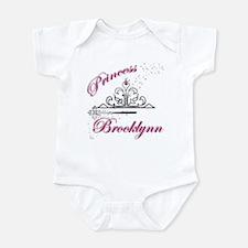 Brooklynn Onesie