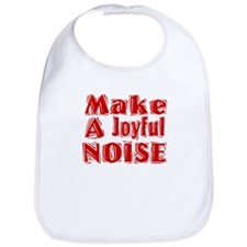 Make a Joyful Noise Bib
