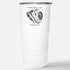 Boost Gear - 60mm + Club - Travel Mug
