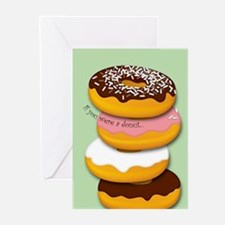 Extra Sprinkles Greeting Cards (Pk of 10)