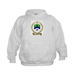 LORE Family Crest Hoodie