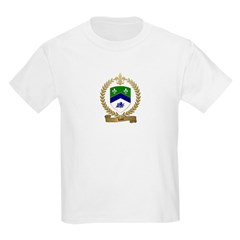 LORE Family Crest Kids T-Shirt