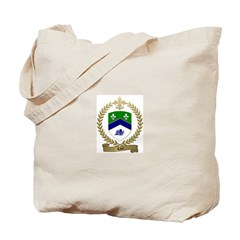 LORE Family Crest Tote Bag