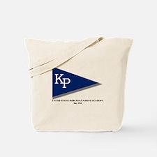 KP Birgie Tote Bag