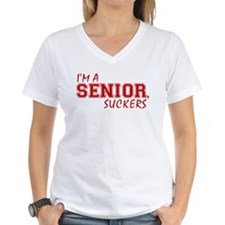 I'm A Senior, Suckers Shirt