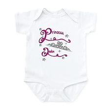 Jaden Infant Bodysuit