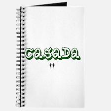 Casada / Married Journal