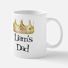 Liam's Dad Mug