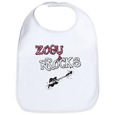 Zoey Bib