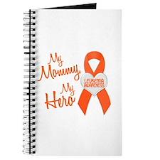 My Mommy My Hero 1 LEUKEMIA Journal