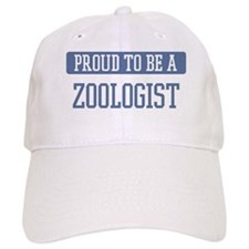 Proud to be a Zoologist Baseball Cap