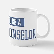 Proud to be a School Counselo Mug