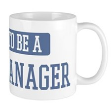 Proud to be a Sales Manager Mug