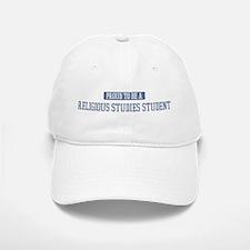 Proud to be a Religious Studi Baseball Baseball Cap