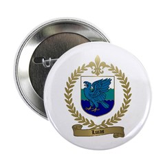 LUCAS Family Crest Button