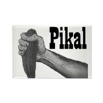 Pikal Grip Rectangle Magnet (10 pack)