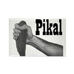 Pikal Grip Rectangle Magnet (100 pack)