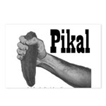 Pikal Grip Postcards (Package of 8)