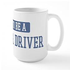 Proud to be a Race Car Driver Mug