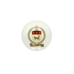LUVE Family Crest Mini Button (10 pack)