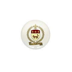 LUVE Family Crest Mini Button (10 pack)