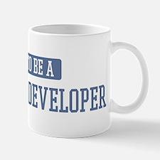Proud to be a Software Develo Mug