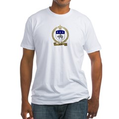 MAHIER Family Crest Shirt