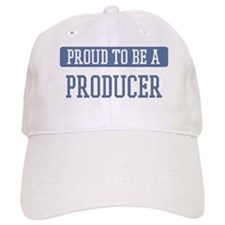 Proud to be a Producer Baseball Cap