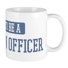Proud to be a Probation Offic Mug
