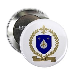 MAILLET Family Crest 2.25