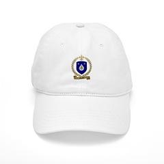 MAILLET Family Crest Baseball Cap