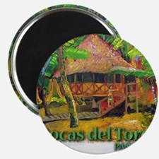 Bocas del Toro, Panama Magnet