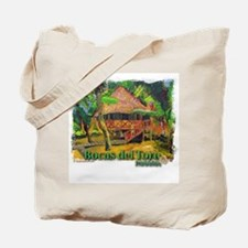 Bocas del Toro, Panama Tote Bag