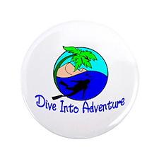 """Dive Into Adventure 3.5"""" Button"""
