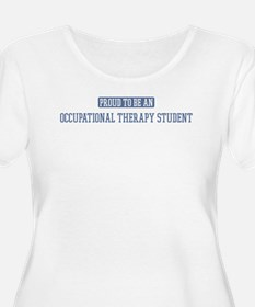 Proud to be a Occupational Th T-Shirt