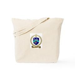 MALETT Family Crest Tote Bag