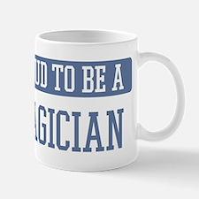Proud to be a Magician Mug