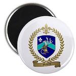 MALETTE Family Crest Magnet