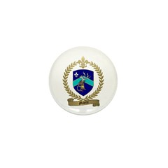 MALETTE Family Crest Mini Button (100 pack)
