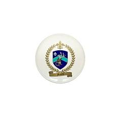 MALETTE Family Crest Mini Button (10 pack)