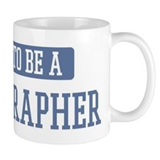 Proud to be a Lexicographer Mug