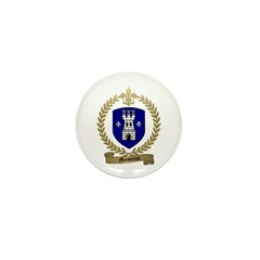 MAISONNAT Family Crest Mini Button (10 pack)