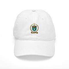 MARQUIS Family Crest Baseball Cap