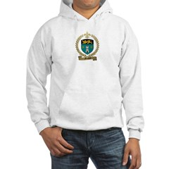 MARQUIS Family Crest Hoodie